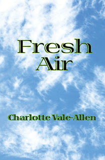 book cover for Fresh Air