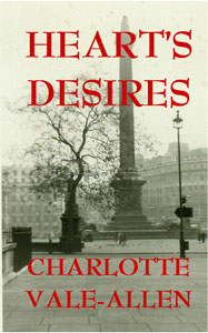 book cover for Heart's Desires